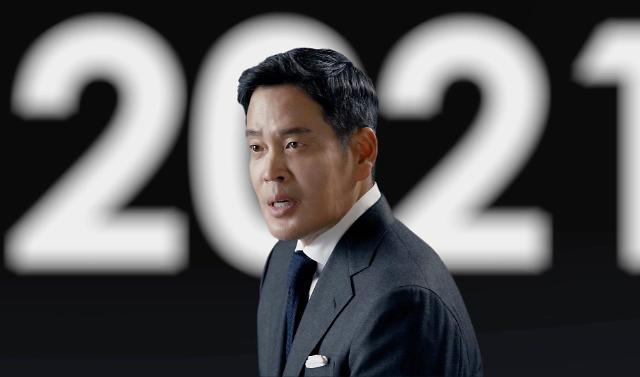 """[2021 신년사] 정용진 신세계 부회장 """"반드시 이기는 한 해 만들어달라"""""""