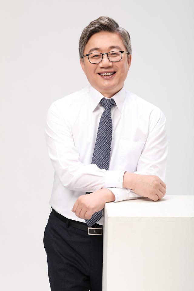 """채희봉 가스공사 사장 """"2021년은 미래 100년 기업 도약 원년"""""""