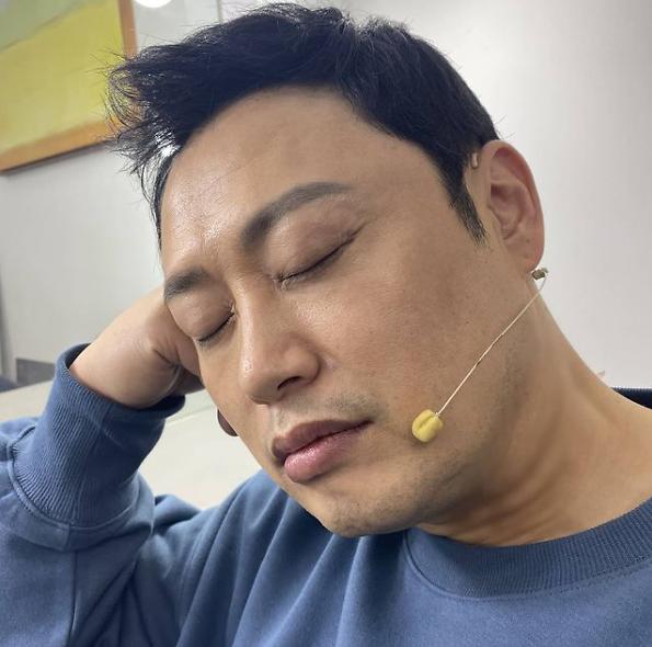 """2.5단계 응원했던 양치승, 헬스장 집합금지 연장 소식에 """"눈물이 핑"""""""