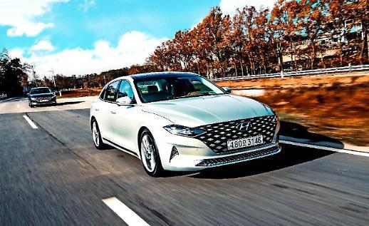 去年现代汽车国内销售创历史新高 整体销售同比下降11.8%