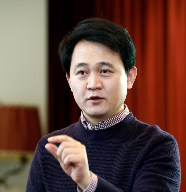"""[2021 신년사] 방준혁 넷마블·코웨이 의장 """"혁신적 콘텐츠로 시장 트렌드 선도해야"""""""