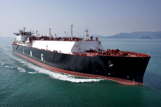한국 조선업 지난해 세계 1위…LNG선 등 앞세워 중국 제쳐