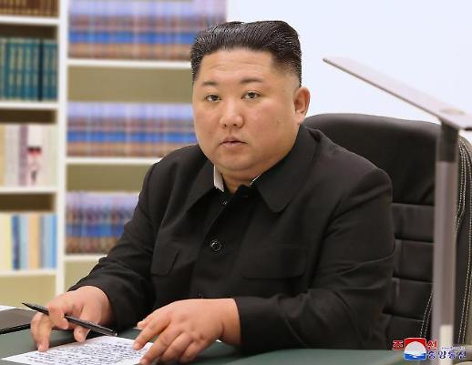 朝鲜第八次党代会迟迟无消息 美军:尚未发现挑衅迹象