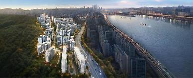 대우건설, 4500억 규모 흑석11구역 재개발사업 시공사로 선정