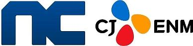 CJ ENM partners with NCSoft to roll out new digital content for global market