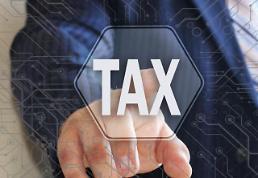 「高齢化、付加価値税(対GDP比)減少へ・・・増税を検討すべき」