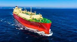 韓国造船海洋、来年の受注目標額149億ドル