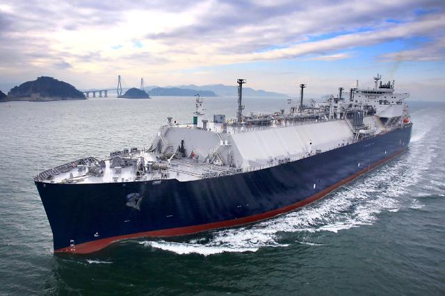 한국조선해양·삼성중공업, 새해 첫 수주 낭보