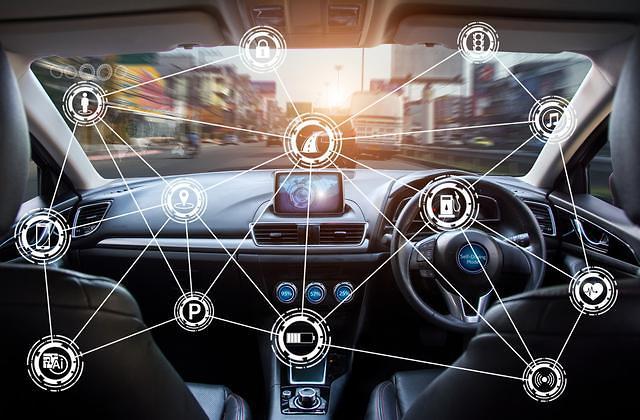[2021 중국 車시장 전망]스마트카 장치 제조 나선 BAT·샤오미·화웨이 경쟁 가열