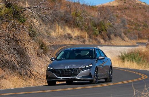 去年美国汽车销量创8年来新低 现代车同比下滑一成