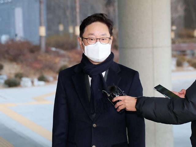 """박범계 """"아동인권보호 특별기구 만들 것…인사청문요청안 완성"""""""