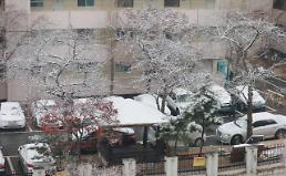 新年寒波とともに広い範囲で大雪警報