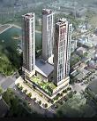 현대건설 힐스테이트 첨단 1순위 청약 평균 228.7대1 기록