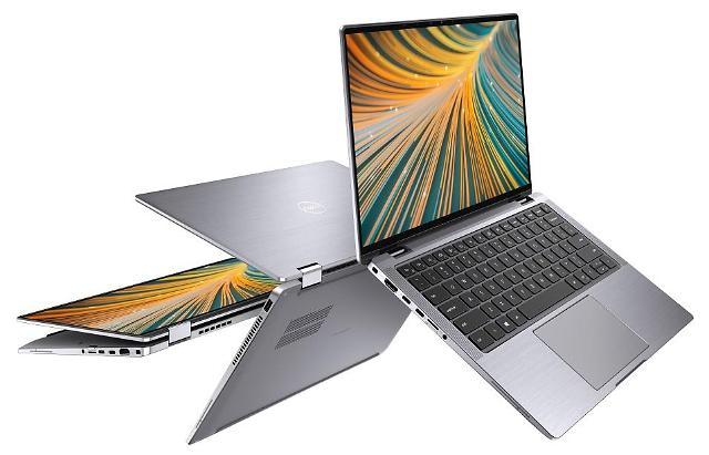 델테크놀로지스, 업무용 노트북 신모델 공개…고성능 화상회의·5G 지원