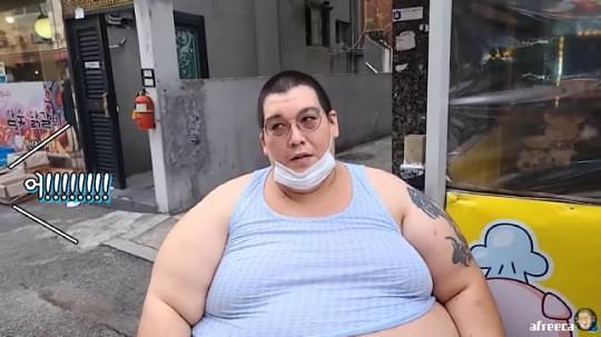 빅죠, 6일 수술 도중 사망…향년 43세