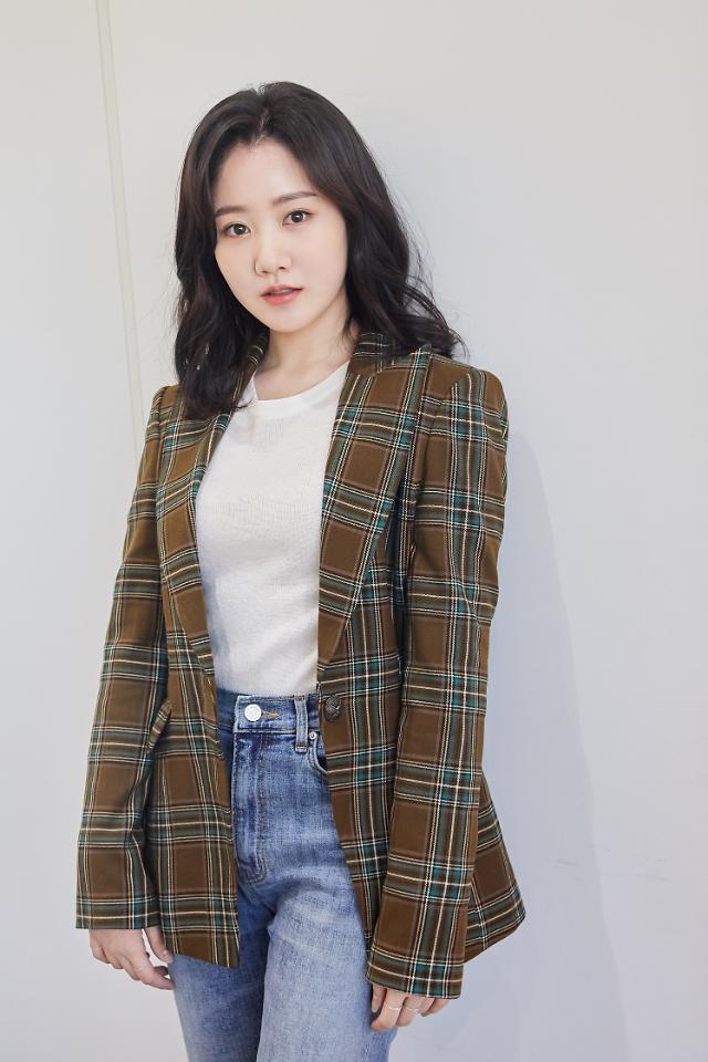 """[인터뷰] 진지희 """"펜트하우스 시즌2, 더 성숙한 모습 기대해주세요"""""""