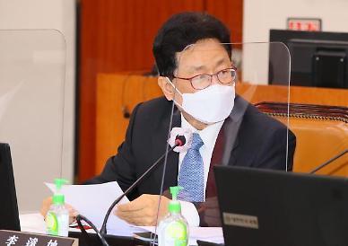 선거법 위반 이달곤 의원 1심 벌금 80만원