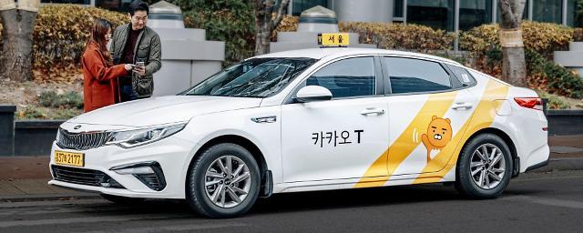 [2021년 IT판이 바뀐다] ⑤ 카카오-쏘카-티맵 모빌리티 삼국지 막 오른다