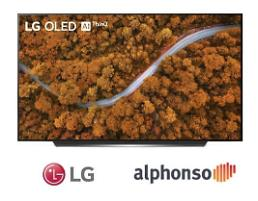 .     LG Electronics acquirs controlling stake in U.S. software company Alphonso .