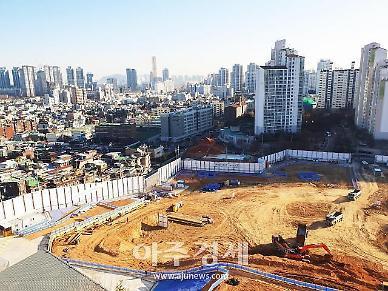 여당 '공공 소규모 재건축법' 발의…사업 대상지 6만가구