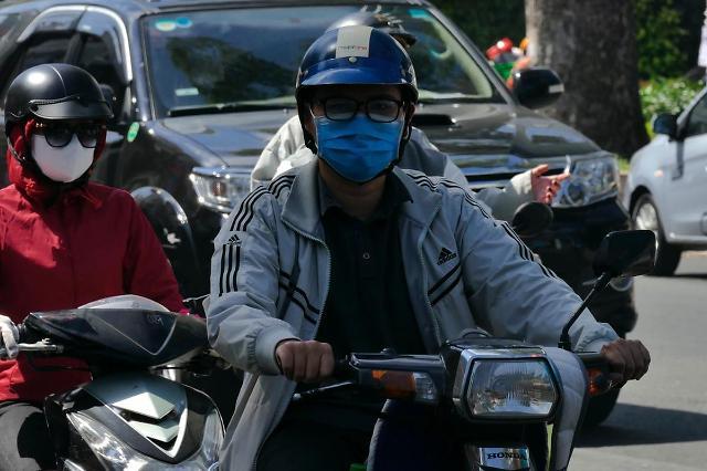[NNA] 印尼 신규 확진자 8854명, 1개월 만에 최다 경신