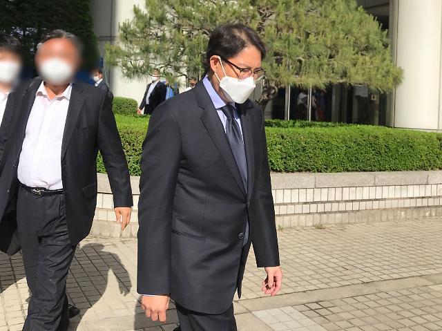 계열사 부당지원 효성 조현준…증인불출석으로 공전