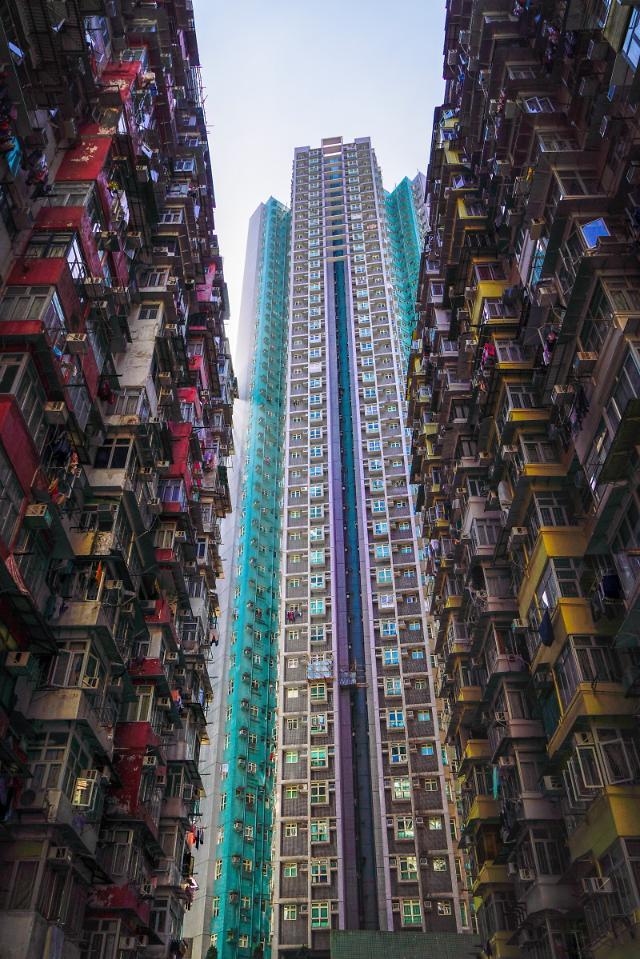 [NNA] 홍콩, 12월 주택매매 계약건수 2개월 만에 감소