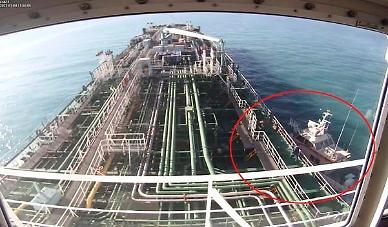 청해부대, 12월 말 이란 韓선박 나포 계획 첩보에 호르무즈서 작전