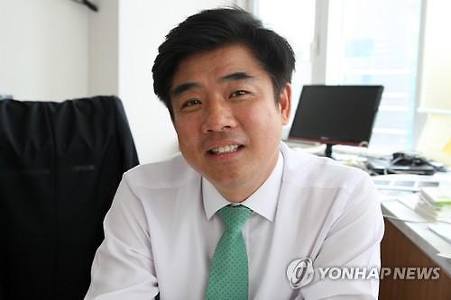 """與 김병욱 """"성범죄 의혹은 국민의힘 김병욱…불똥 피해 크다"""""""
