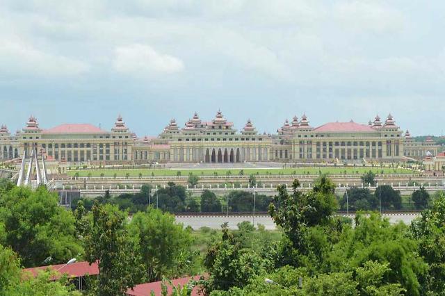 [NNA] 미얀마, 내달 1일 총선 후 첫 국회소집