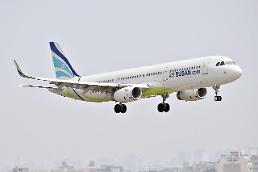 エアプサン、「無着陸国際観光飛行」追加運航…航空会社の中で最も安い