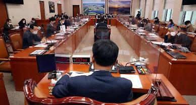 생활물류법 국회 본회의 통과...택배 노동자 과로사 방지