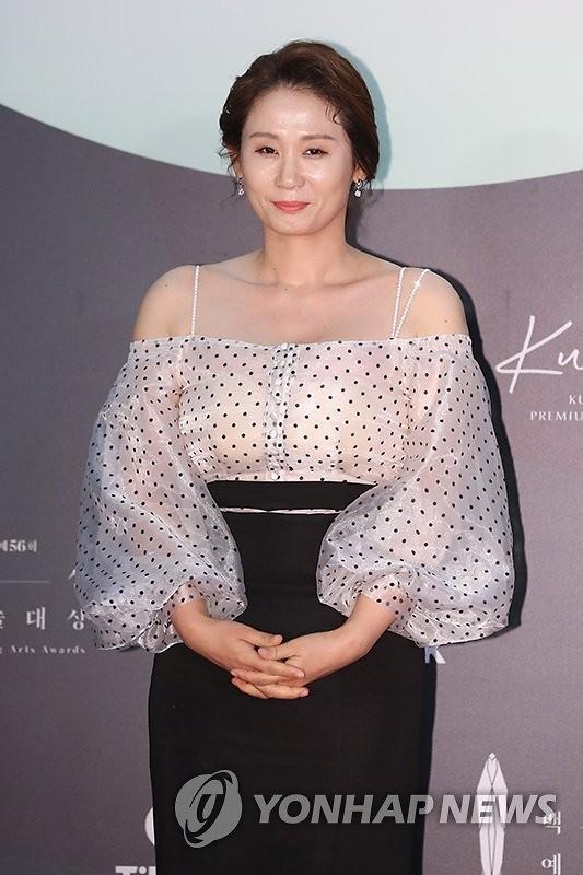 김선영 남편은 이승원 김독...모순 인연으로 결혼 골인