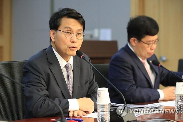 """윤상현 """"국민이 생각하는 야권주자는 안철수"""""""