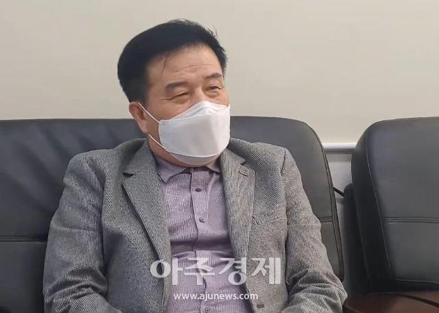 """[4.7 부산시장 보궐선거] 국민의힘 이진복 예비후보, """"경선 후보, 자질 검증부터"""""""
