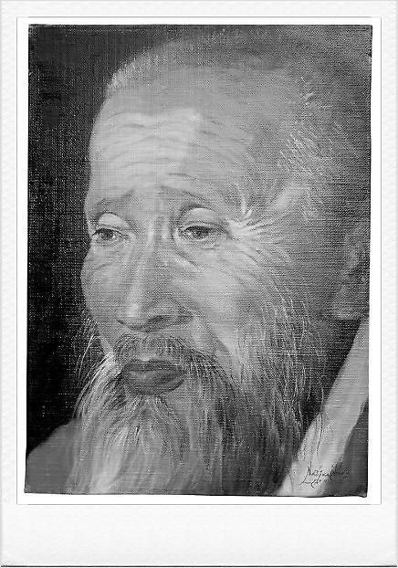 [얼나의 성자 다석 류영모(91)] 십자가는 무엇인가, 참죽음이 복음이었다