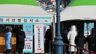 Sau 41 ngày, số ca nhiễm mới ở Hàn Quốc giảm xuống mức 400…419 ca trong nước·32 ca nhập cảnh