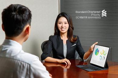 SC제일은행, 디지털 웰스케어 세미나 온택트 개최