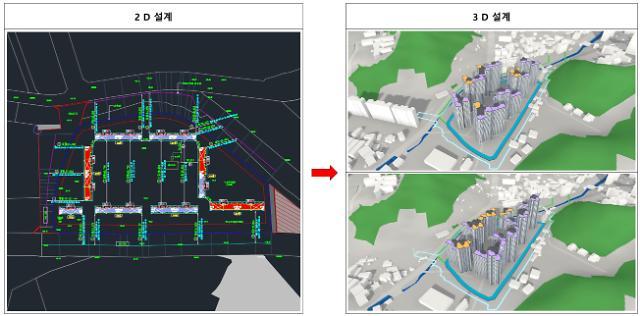 현대건설, 텐일레븐에 지분 투자…스마트건설 경쟁력 강화