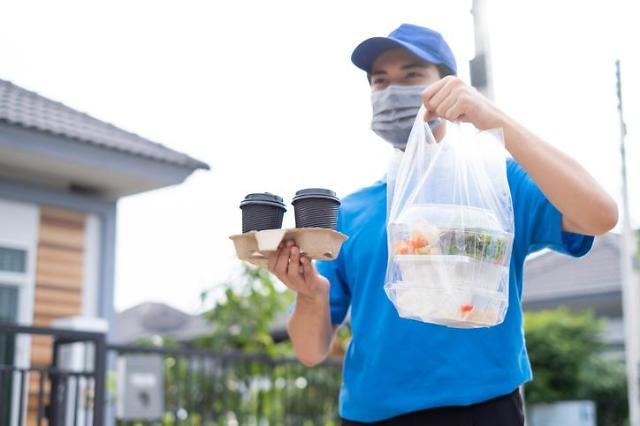 疫情下炸鸡不再是外卖王者 家常饭菜更受韩民众欢迎