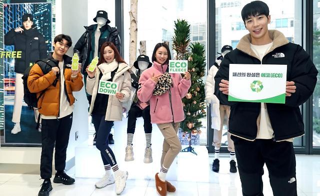 韩国服装市场规模连续两年负增长