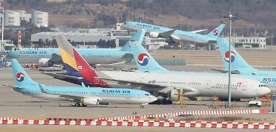 대한항공, 이번주 기업결합신고...항공사 재편 9부 능선 넘는다