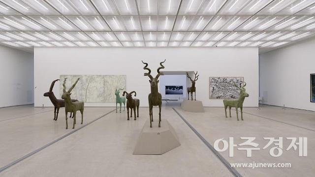 [2021 미술계] 코로나 시대의 예술...올해 주목할만한 전시는