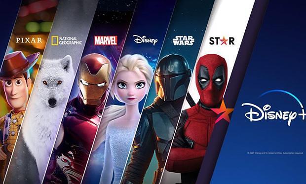 [NNA] 스타허브, 디즈니 플러스 싱가포르 독점 배송 계약