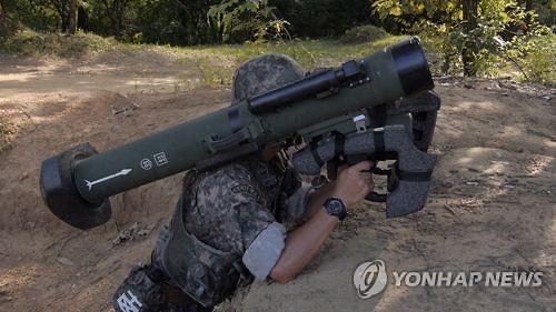 국제적 망신 뻗친 육군 현궁 오발 사고...쏘지 말라는데 쐈다