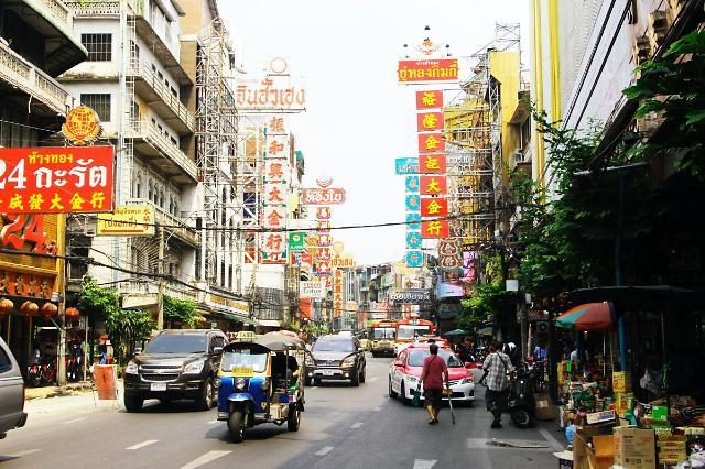 [NNA] 태국 12월 소비자신뢰지수, 코로나 재유행으로 악화
