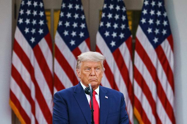 美민주당, 트럼프 퇴임 후 탄핵 전략...바이든 지키고 영원히 트럼프 출마 금지