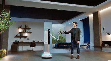 [CES 2021] 마이크로 LED·제트봇 AI까지...삼성, '더 나은 일상' 위한 혁신기술 총출동