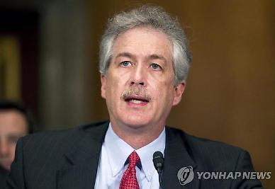 바이든, CIA 국장에 윌리엄 번스 낙점...33년 경력의 베테랑 외교관