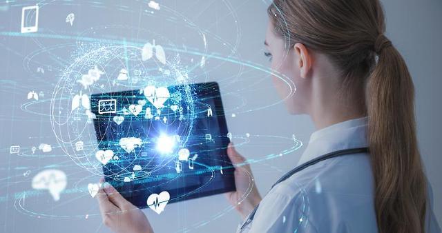 """[의료 디지털전환] ① 더존, 의료 데이터댐 짓는다…""""SaaS로 병원 혁신"""""""